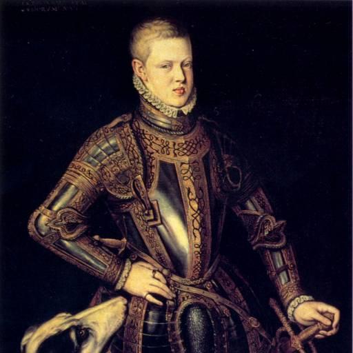 Nasceu o rei D. Sebastião