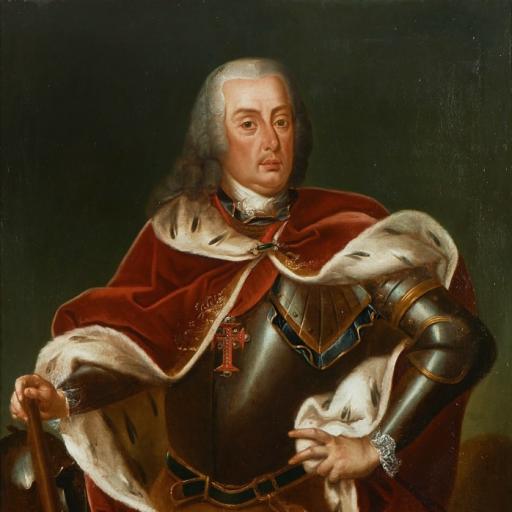 O rei D. José I escapou a uma tentativa de regicídio da qual resultou o Processo dos Távoras