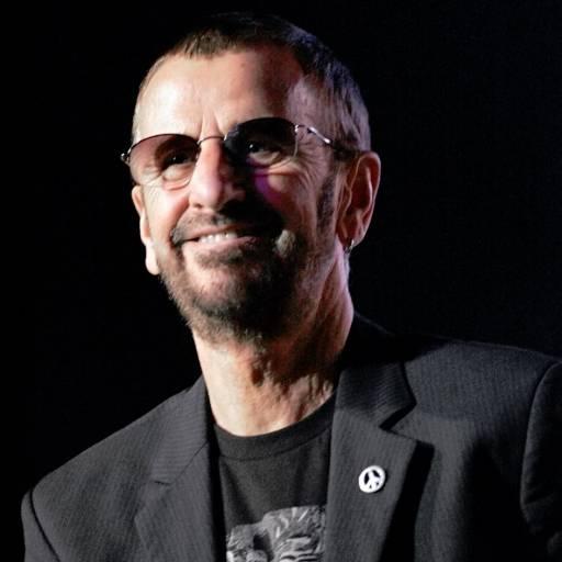 Nasceu Ringo Starr