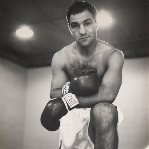 Nasceu o ex-campeão mundial de boxe Rocky Marciano