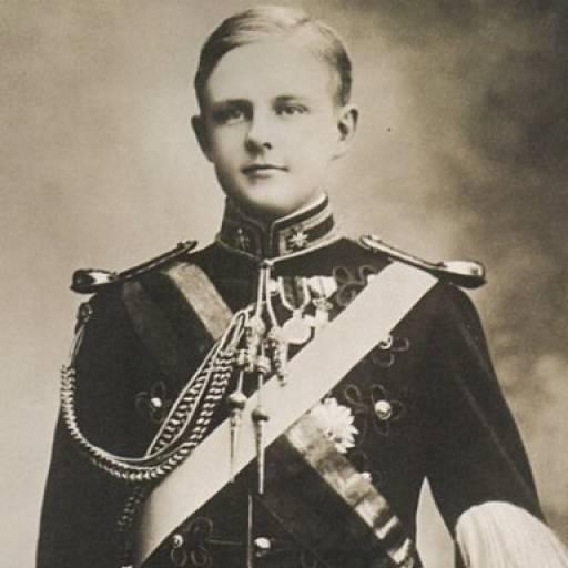 Nasceu o Príncipe Real de Portugal Luís Filipe