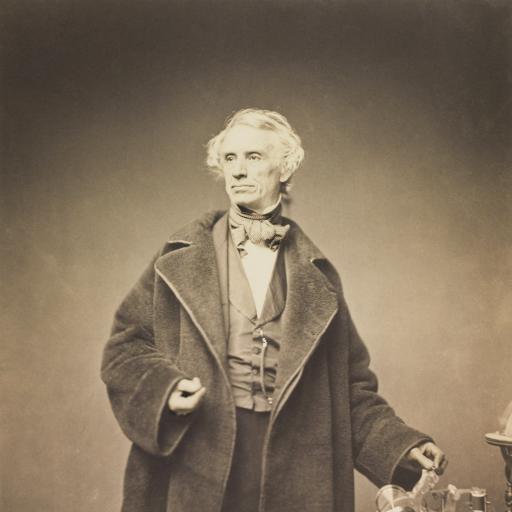 Nasceu Samuel Morse