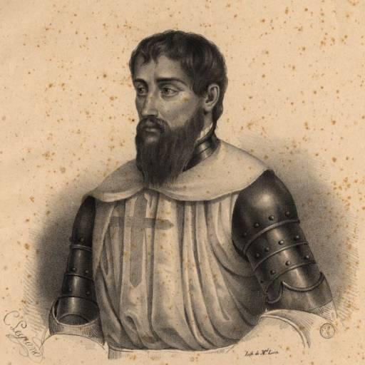 Faleceu D. Nuno Álvares Pereira