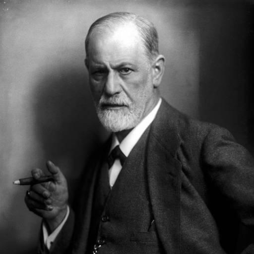 Nasceu o psiquiatra Sigmund Freud