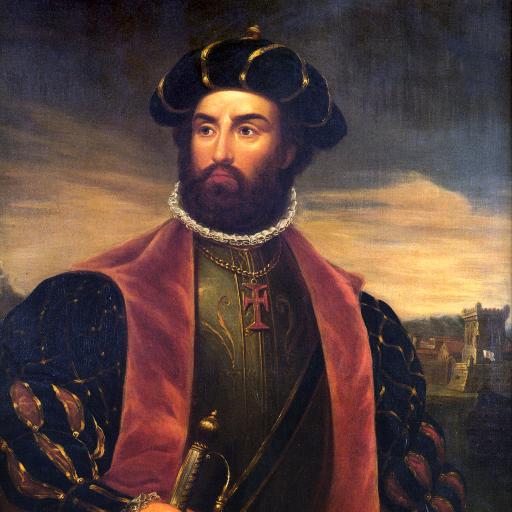 Faleceu o navegador Vasco da Gama
