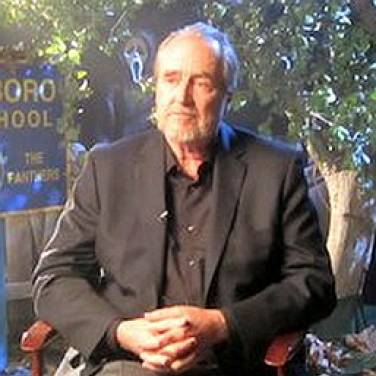 Faleceu o realizador Wes Craven