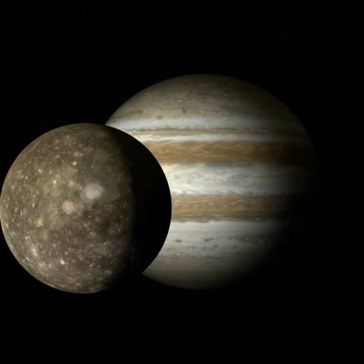 Galileu Galilei fez novas descobertas com o seu telescópio
