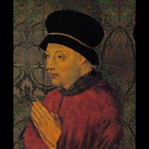 Faleceu o rei D. João I