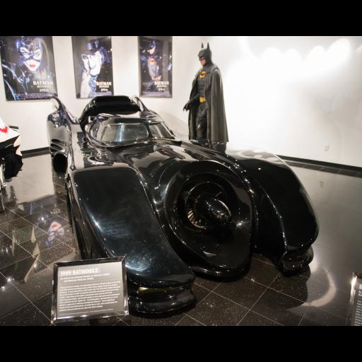 Estreou o filme Batman de Tim Burton