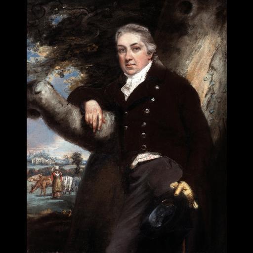 Nasceu o médico Edward Jenner