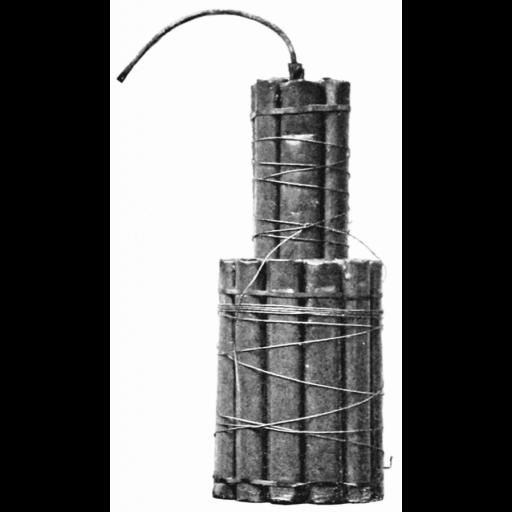 Alfred Nobel inventou o dinamite