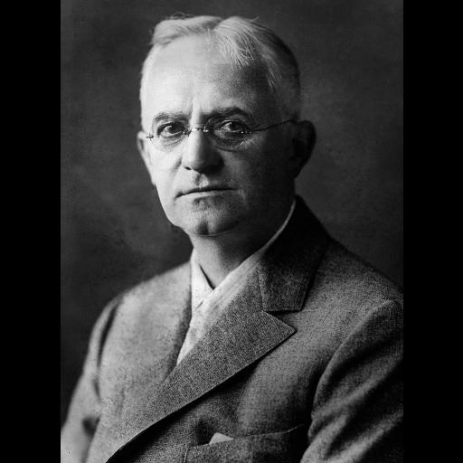 Faleceu o fundador da Kodak, George Eastman