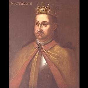 Nasceu o rei D. Afonso II
