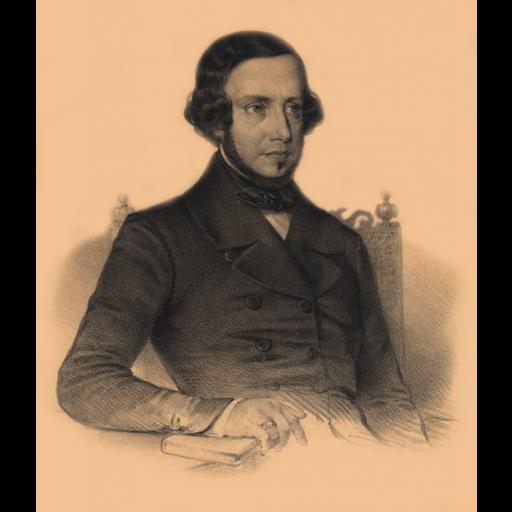 Nasceu o escritor Almeida Garrett
