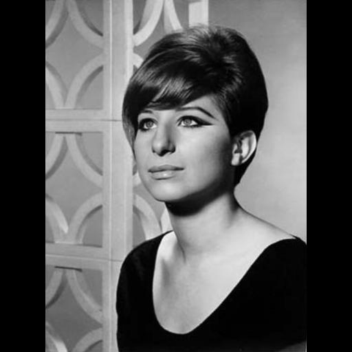 Nasceu a cantora e actriz Barbra Streisand
