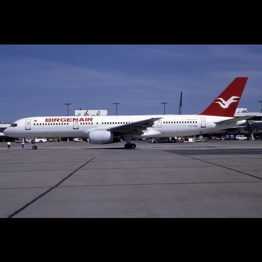 Acidente com um Boeing-757 perto da costa da República Dominicana