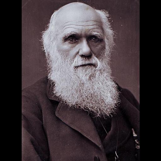 Nasceu o biólogo Charles Darwin
