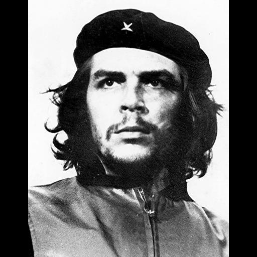 Nasceu Ernesto Che Guevara