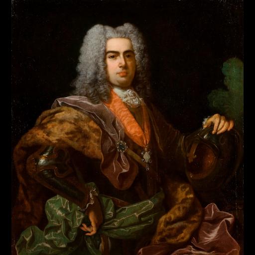Faleceu o rei D. João V