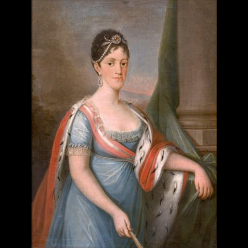 Nasceu a Rainha D. Carlota Joaquina Teresa Caetana de Bourbon e Bourbon