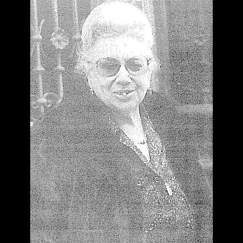 Maria Branca dos Santos, a Banqueira do Povo, foi condenada