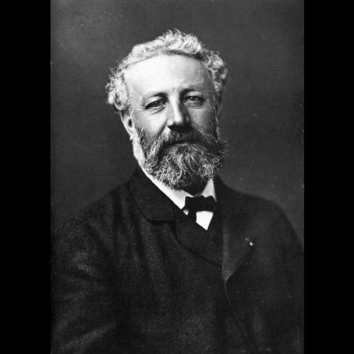 Faleceu o escritor Jules Verne