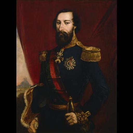 Nasceu o rei D. Fernando II