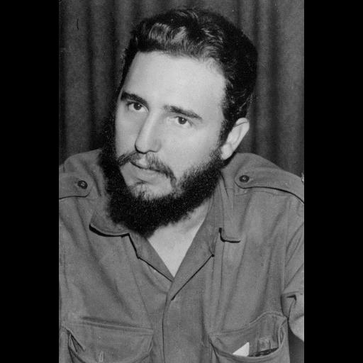 Fidel Castro deixou o cargo de presidente de Cuba