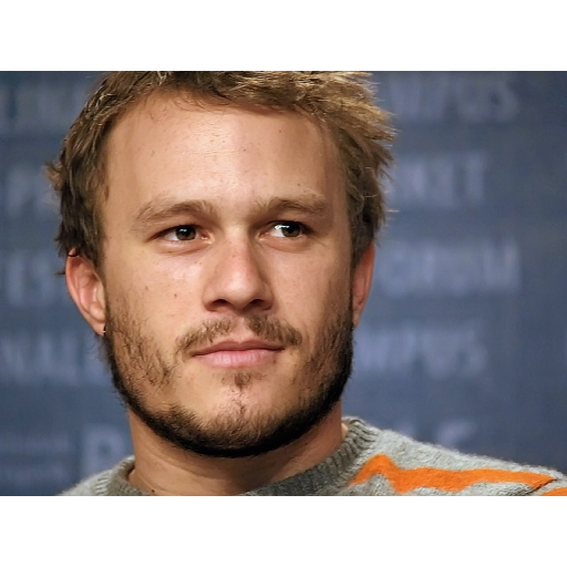 Faleceu o actor Heath Ledger
