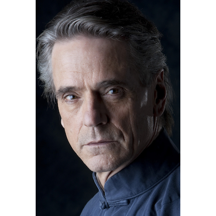 Nasceu o actor Jeremy Irons