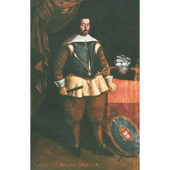 Faleceu o rei D. João IV