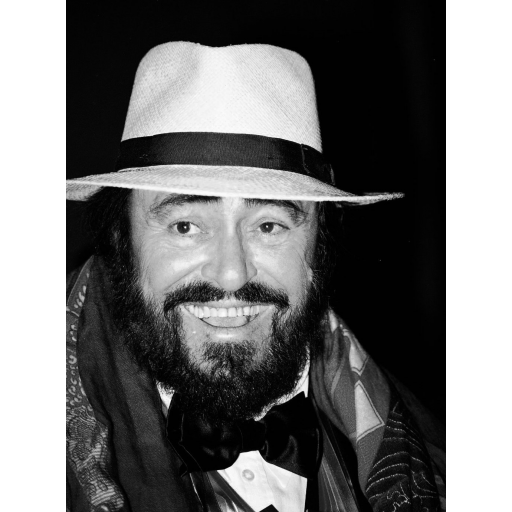 Faleceu o cantor Luciano Pavarotti