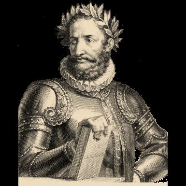 Faleceu o poeta Luís de Camões