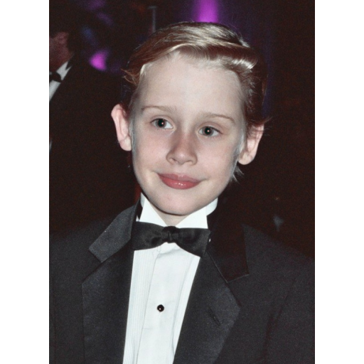 Nasceu o actor Macaulay Culkin