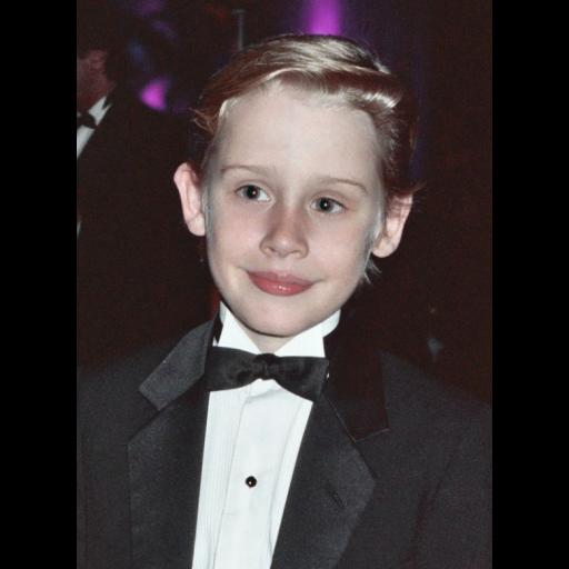 Nasceu o actor Macaulay Culkin