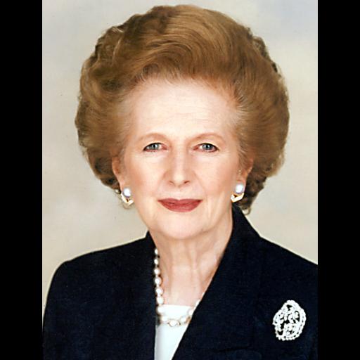 Faleceu a ex-primeira-ministra britânica Margaret Thatcher