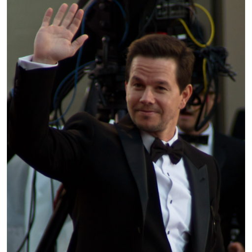 Nasceu o actor Mark Wahlberg