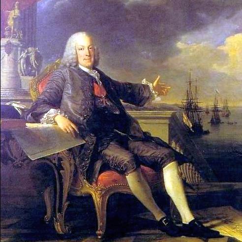Marquês de Pombal foi demitido por decreto-régio