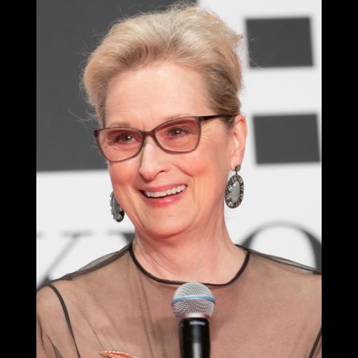 Nasceu a actriz Meryl Streep