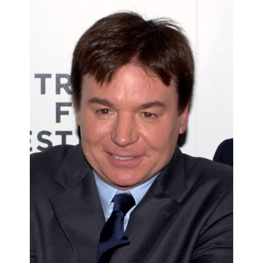 Nasceu o actor e comediante Mike Myers