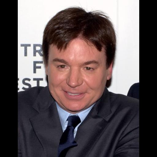 Nasceu o actor e comediante Mike Myers