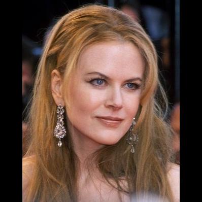 Nasceu a actriz Nicole Kidman