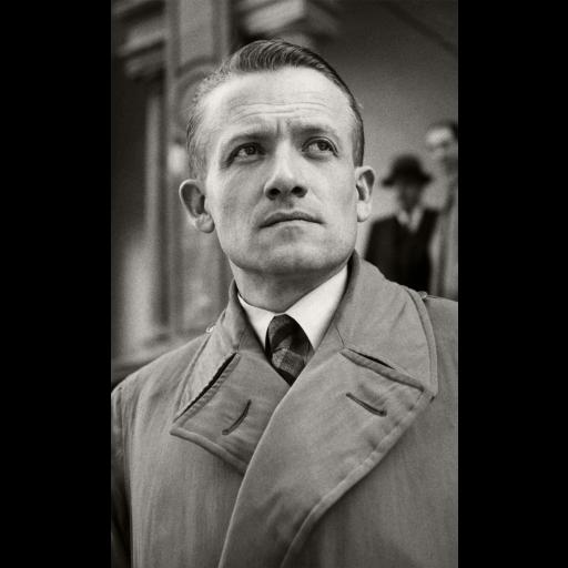 Faleceu o fundador da Resistência Francesa, Henry Frenay