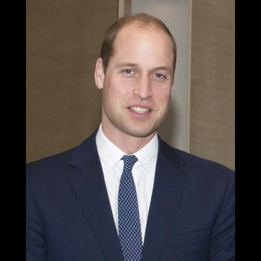 Nasceu Príncipe William de Gales
