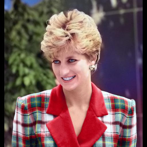 Nasceu Diana, Princesa de Gales