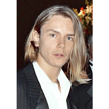 Nasceu o actor River Phoenix