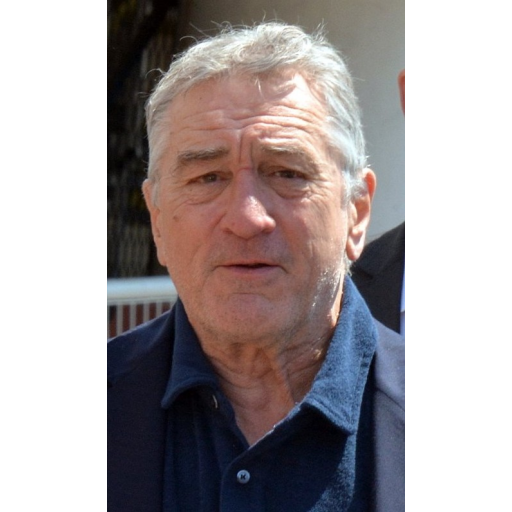 Nasceu o actor Robert De Niro