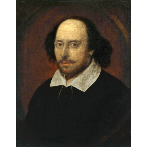 Nasceu o dramaturgo, poeta e actor William Shakespeare