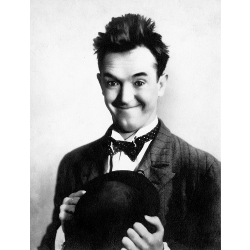 Nasceu o actor Stan Laurel